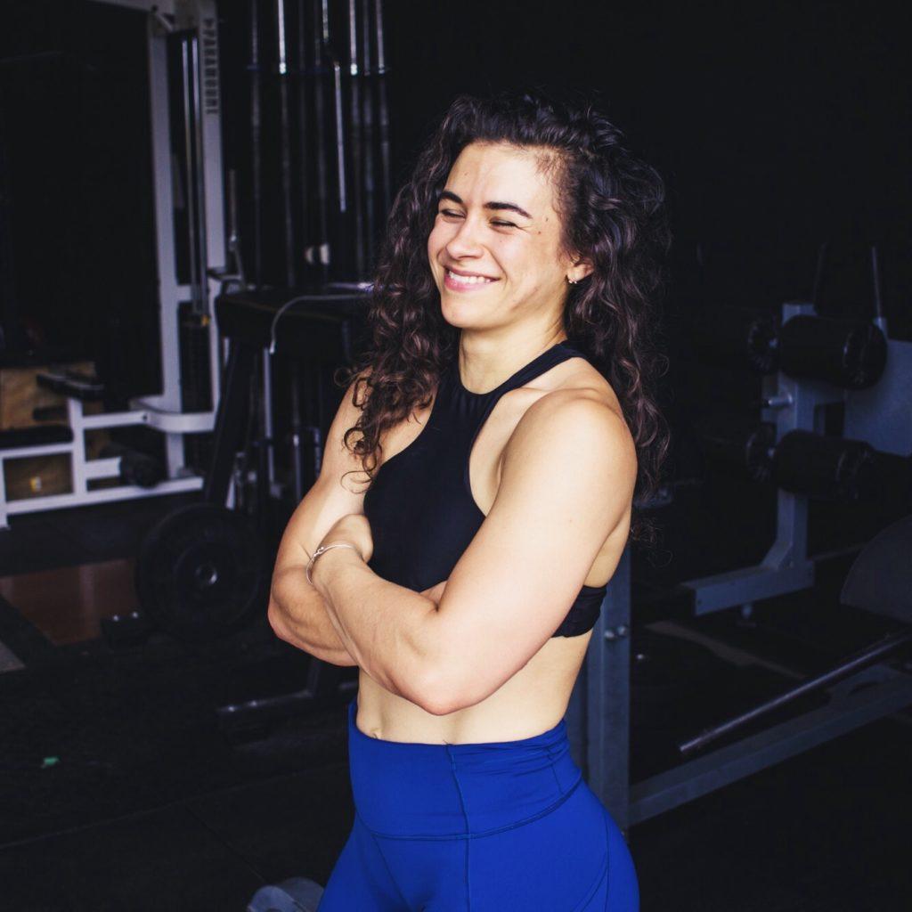 Marissa Gaab